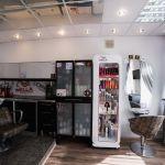 Парикмахерскай зал VIP
